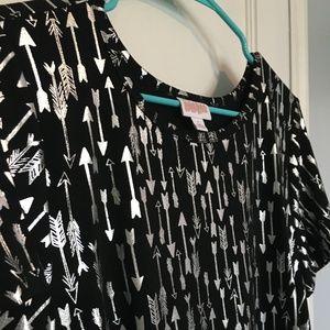 LuLaRoe Elegant Collection- Carly